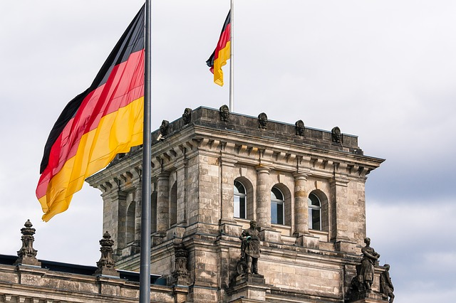 Employment in Germany at Highest Level Since 1990 1
