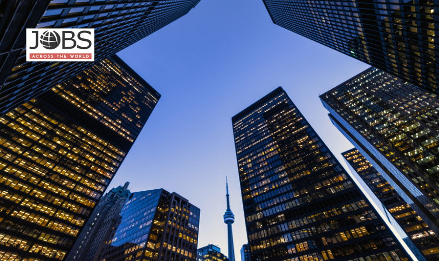 Top 10 Cities for Finding Technology Jobs in Canada
