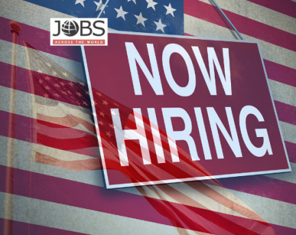 US Employment Soared by 2.1 Million New Positions During 2019