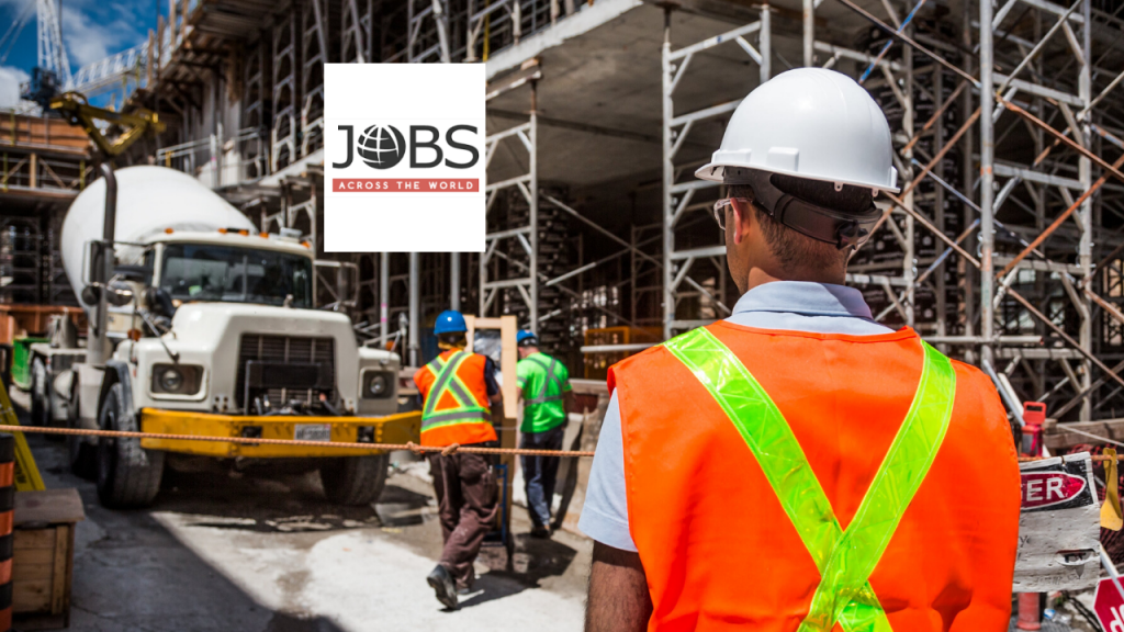 Canada's Construction Industry Needs More Skilled Workers 1