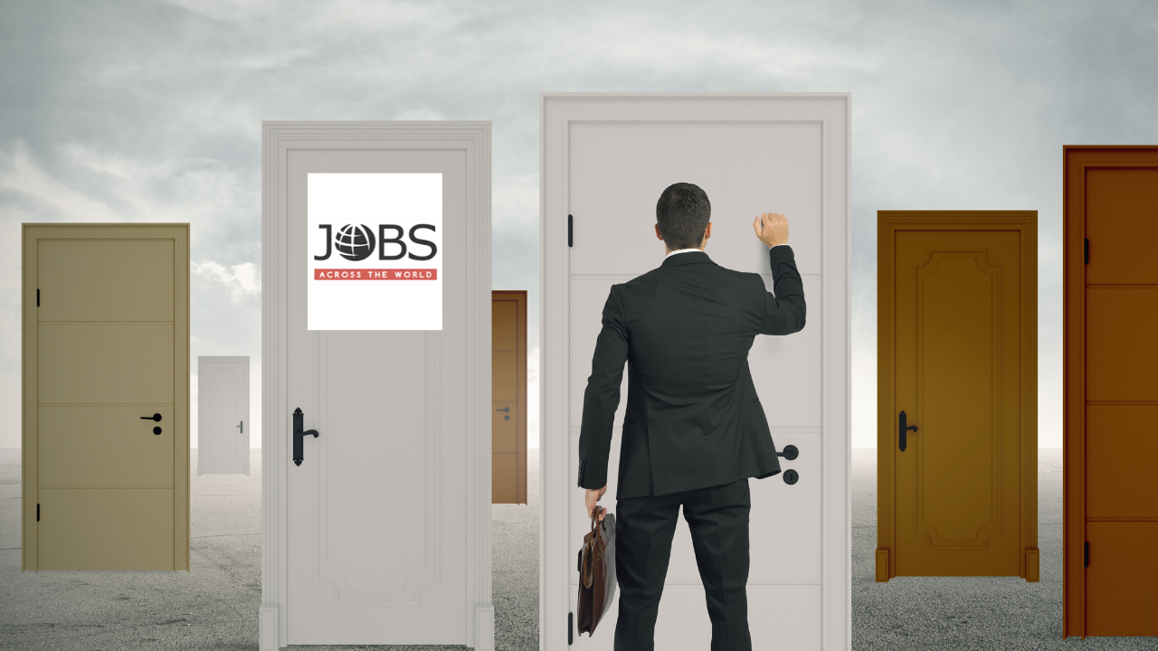 America's Best Cities for Jobseekers