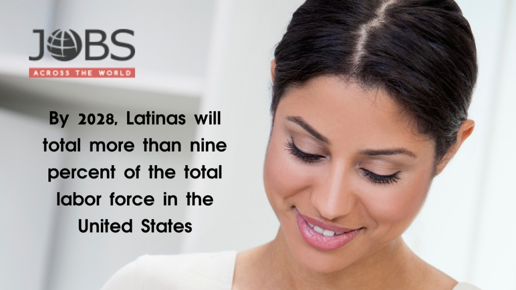 Hispanic Women Have Growing Influence in US Economy 1