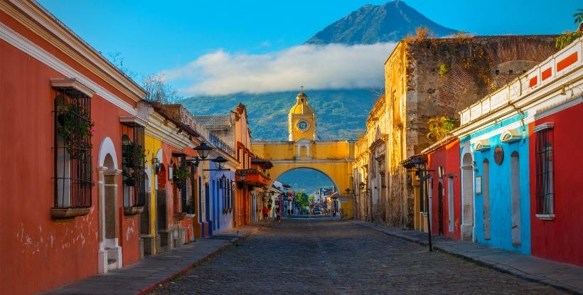 JobsAWorld: Guatemala