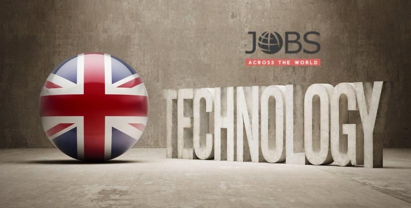 JobsAWorld: UK Tech