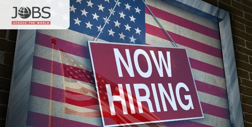 JobsAWorld: US Jobs
