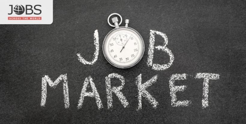 JobsAWorld: Job Market